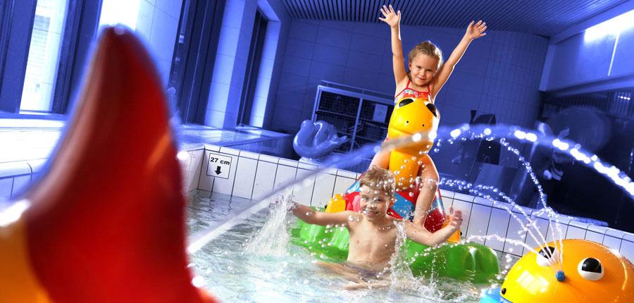 Levi Hotel Spa (Levitunturi), kids pool.jpg